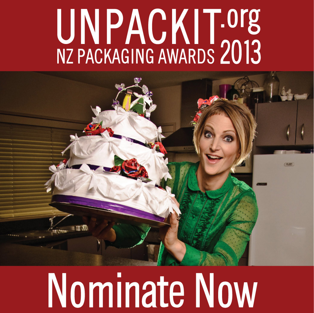 Unpackit Awards open